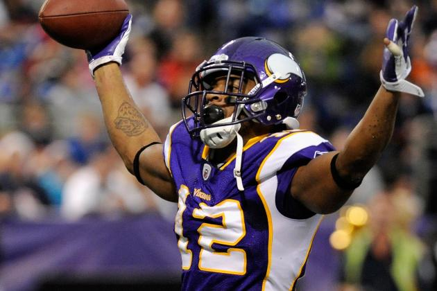 Vikings GM Rick Spielman Responds: 'No Interest' in Percy Harvin Trade