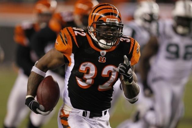 Oakland Raiders' Interest in Cedric Benson a Knock on Mike Goodson?