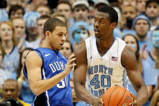 2012 NBA Mock Draft: Dissecting Weakest 1st-Round Prospects