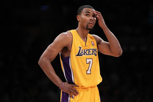 NBA Free Agents 2012: Why Lakers Fans Will Resent Ramon Sessions If He Re-Signs