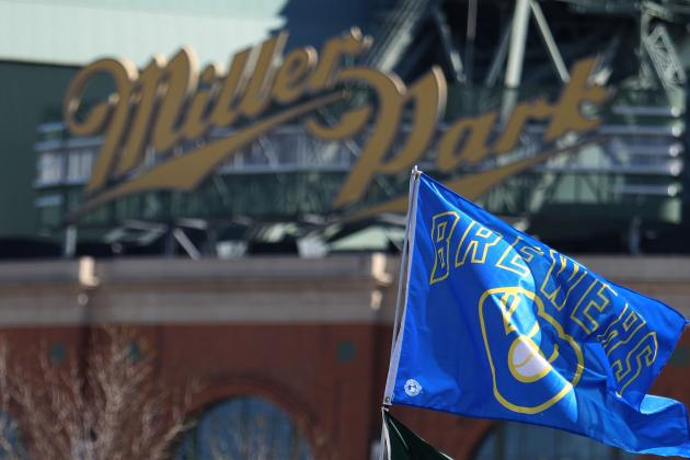 Milwaukee Brewers Season Ticket Holder Wins One-Day Contract