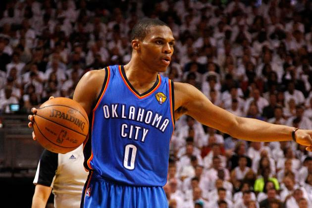 Will Russell Westbrook's Mental Focus Ever Catch Up with His Enormous Talent?