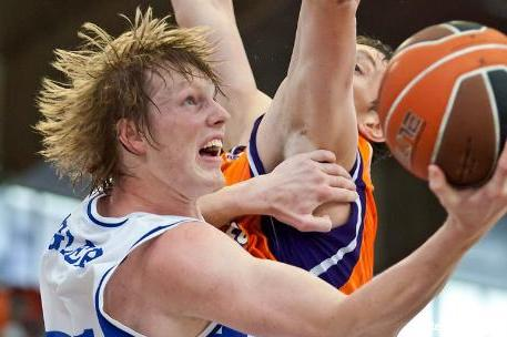 Kyle Singler: What His Return Means for the Detroit Pistons in 2012