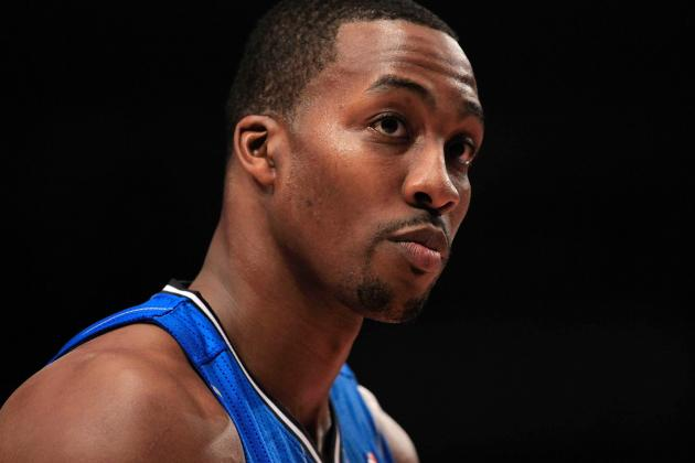 Why Philadelphia 76ers Must Try and Make a Deal for Dwight Howard