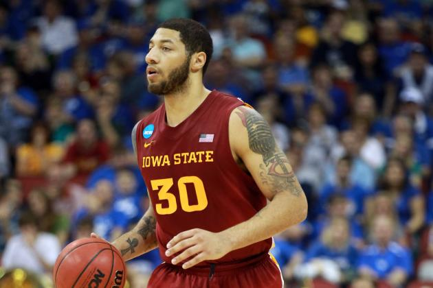 Craig Brackins & Royce White to Play Friendly Pick-Up Game in Des Moines