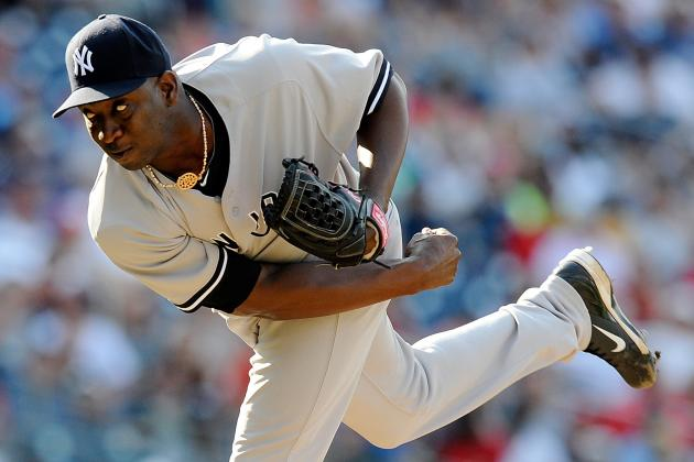 Yankees Closer Rafael Soriano Would Be Nuts to Opt Out after 2012
