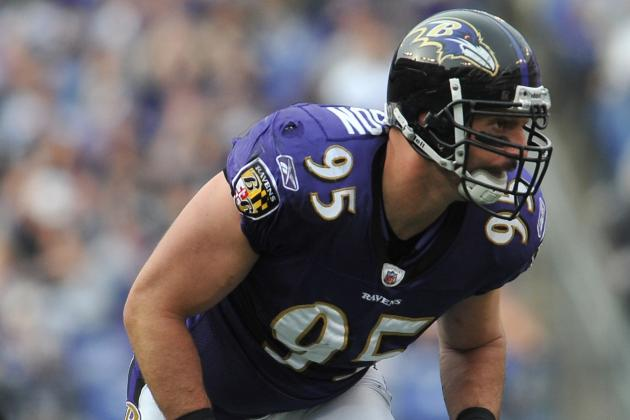 Fact or Fiction: Baltimore Ravens Offseason Edition