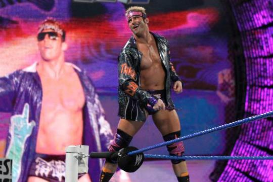 WWE: Will Zack Ryder Be Remembered as a One-Hit Wonder?