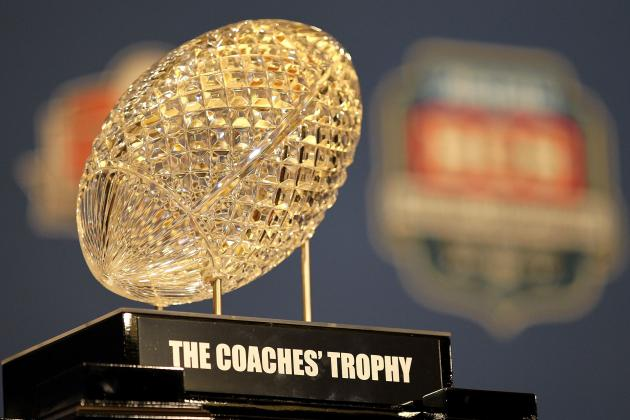 College Football Restructuring: