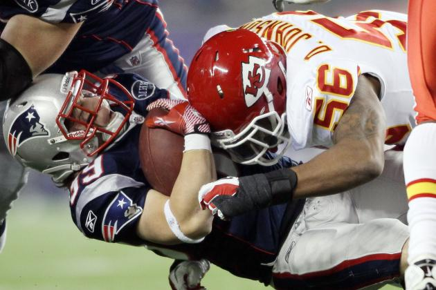 Kansas City Chiefs Could Field NFL's Top Defense in 2012