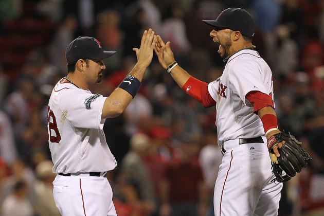 Boston Red Sox: What Can Be Expected from the Team over the Next Six Weeks