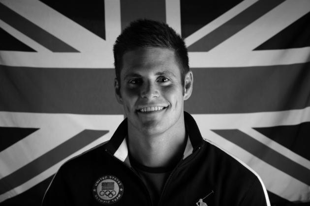US Diving 2012:  America Is Missing David Boudia's Brilliance