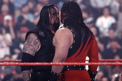 WWE: Comparing the Careers of Kane and Undertaker