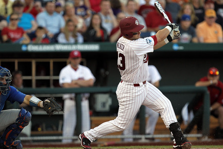 College World Series 2012: South Carolina Players Key to Preventing an Upset