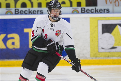Ludvig Bystrom to Dallas Stars: Scouting Report and Analysis from 2012 NHL Draft