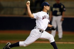 College World Series 2012: Arizona Will Cruise Past Florida State