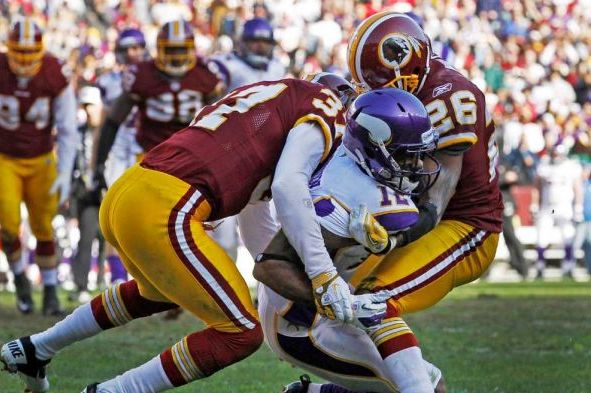 Washington Redskins: Which Free Agent Will Have the Greatest Impact?
