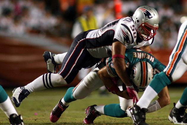 Who Will Rack Up Most Sacks for New England Patriots in 2012?
