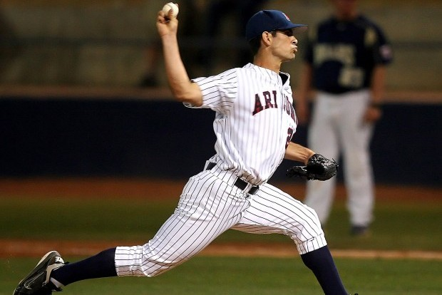 College Baseball World Series 2012: Seminoles Won't Get Revenge Against Arizona