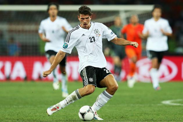 Euro 2012: Quarterfinal Odds, Preview and Prediction for Greece vs. Germany
