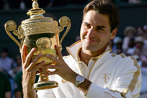 Roger Federer's Last Opportunity to Claim 7th Wimbledon Title