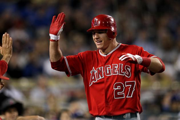 Is Mike Trout the Best Young Player Under 25?