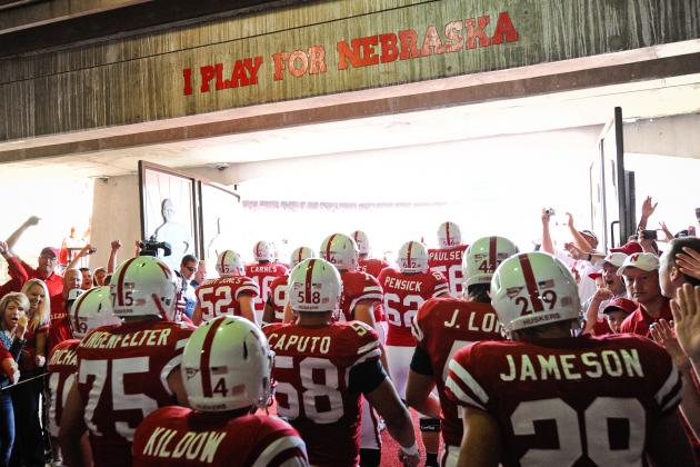 Nebraska Football: Should Nebraska Schedule Games in Texas for Recruiting?