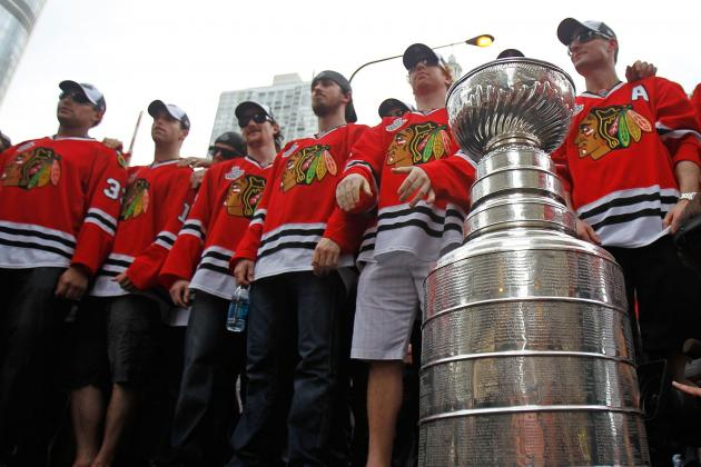 Chicago Blackhawks: Will They Ever Win Stanley Cup Again Under Stan Bowman?