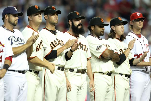 MLB All-Star Voting Needs to Be More Than a Popularity Contest