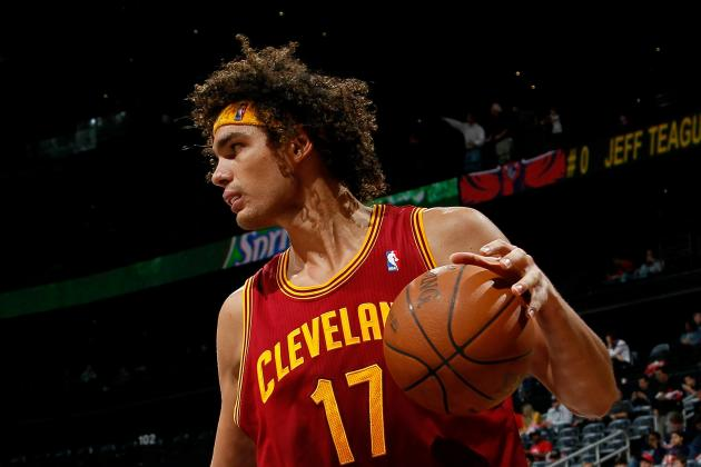Cleveland Cavaliers: Is Anderson Varejao Being Undervalued?