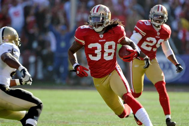 Should the San Francisco 49ers Show Dashon Goldson the Money?