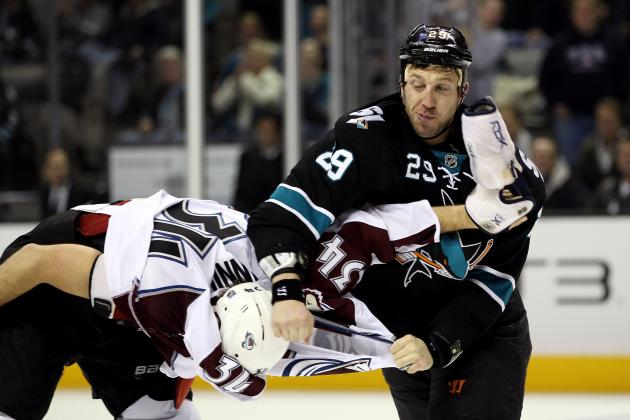 San Jose Sharks: Why They Will Be California's Next Stanley Cup Team