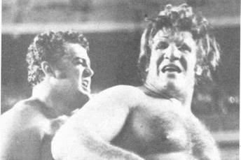WWE History: Bruno Sammartino and Pedro Morales Turn out the Lights at Shea