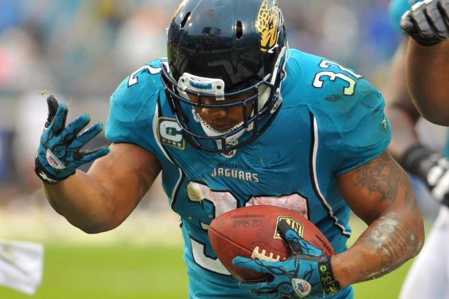 "Maurice Jones-Drew: Business Side of the NFL Is ""as Real as Sunday"""