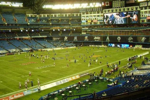 Could the CFL Survive Without a Team in Toronto?