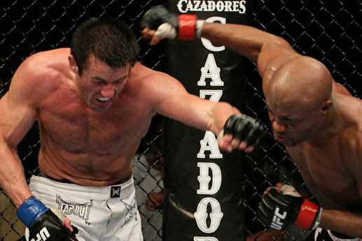 UFC 148: What's Better for the UFC, a Silva Win or a Sonnen Win?