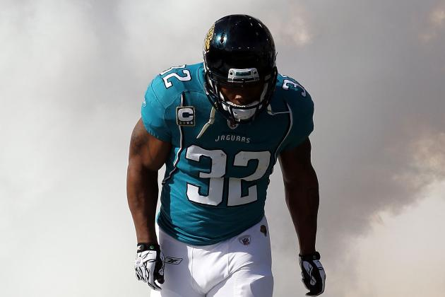 The Jacksonville Jaguars Will Win Super Bowl XLVII If...