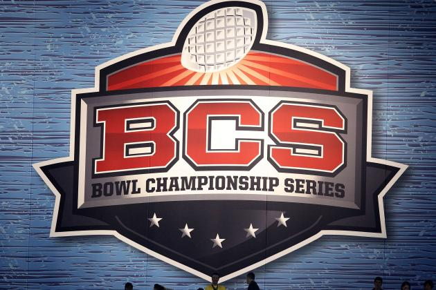 BCS Meetings: Now That a Playoff Is Here, Who Will Decide Its Participants?