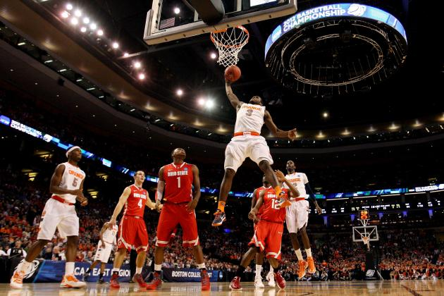 2012 NBA Mock Draft: Dion Waiters to Golden State Warriors at No. 7?