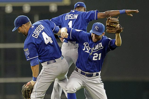 Kansas City Royals Fans Should Not Give Up on AL Central Race