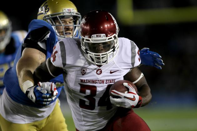 Pac-12 Football Weekly Recruiting Roundup: Washington State Lands 6 Commitments