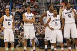 10 College BBall Teams Banned from NCAA Tourney