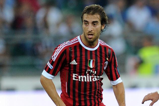 Arsenal Transfer Rumours: Resigning Mathieu Flamini Could Be a Smart Move