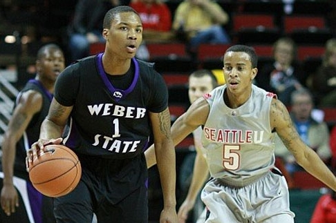 NBA Draft 2012: Damian Lillard Climbs from Obscurity