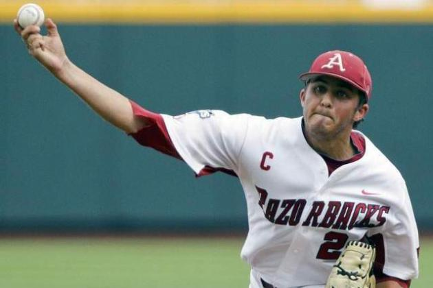 College World Series 2012: Why Arkansas Must Win on Thursday Night