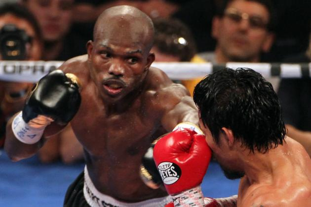 Timothy Bradley Complete Interview