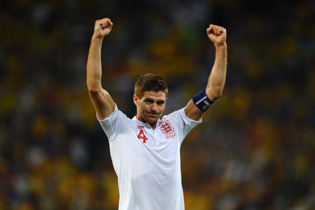 Euro 2012: Why England Will Want to Avoid a Penalty Shootout at All Costs