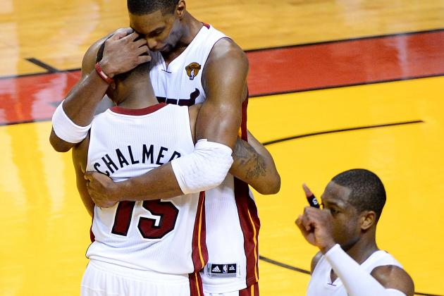 NBA Finals 2012: What Heat Will Have to Do to Win Title in Game 5