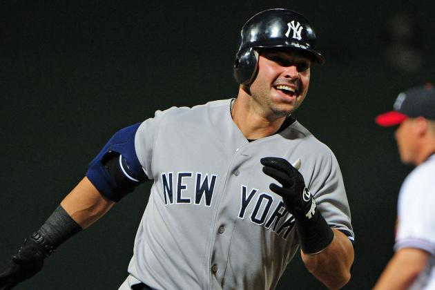 Nick Swisher: Could New York Yankees Ship Him out of the Bronx?