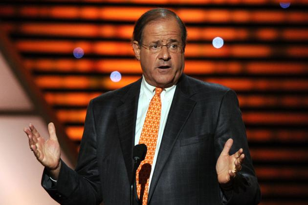 ESPN Responds to Growing Public Concerns About Chris Berman